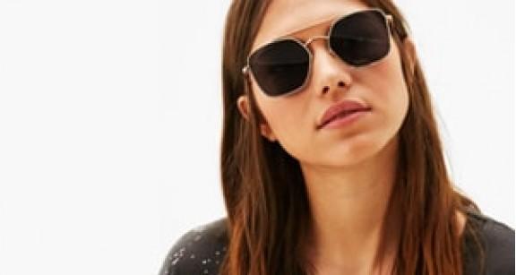 Как подобрать солнцезащитные очки к одежде
