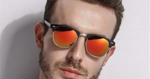 Модные мужские очки 2020 с фото