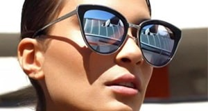 Модные солнцезащитные очки летом 2020