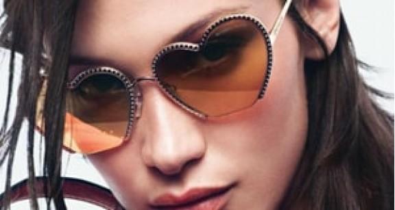 Модные женские очки 2020 с фото