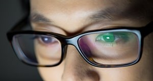 Зачем нужны очки для работы за компьютером