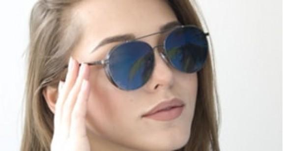 Как подобрать солнцезащитные очки по форме носа