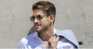 Как подобрать очки по форме лица: инструкция для мужчин
