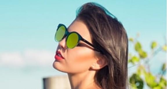 Какие солнцезащитные очки носить весной