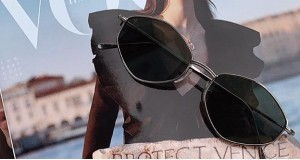 Какие солнцезащитные очки в моде в 2021 году