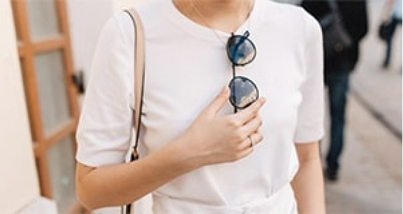Польза и вред от солнцезащитных очков