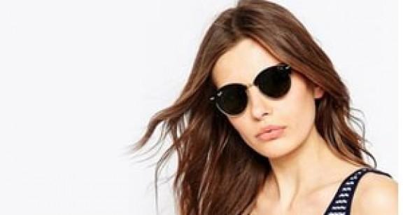 Кому идут солнцезащитные очки Clubmaster