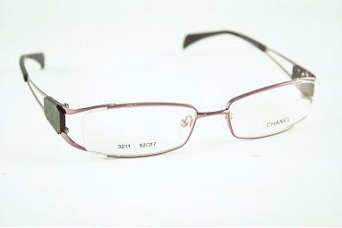 Солнцезащитные очки, Женская оправа очков 3211-24