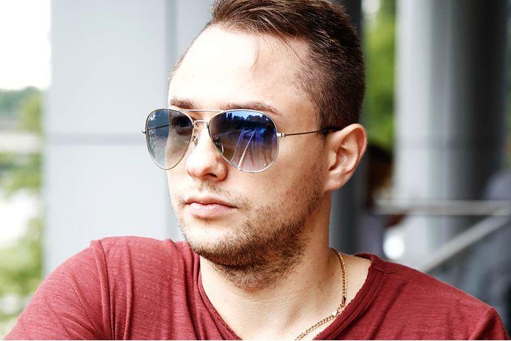 Мужские солнцезащитных очков в Днепре картинка