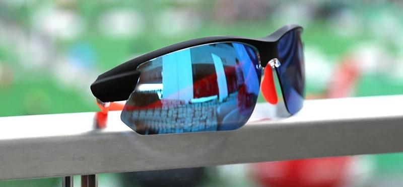 Очки для горнолыжного спорта фото