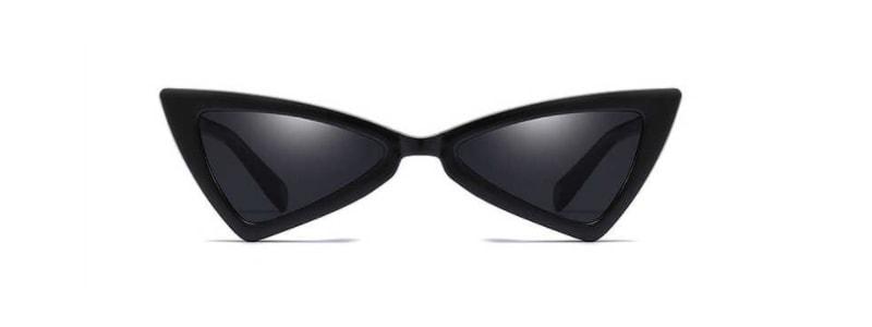 как выглядят очки кошачий глаз фото