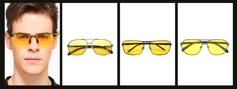 какие очки выбрать для весны картинка