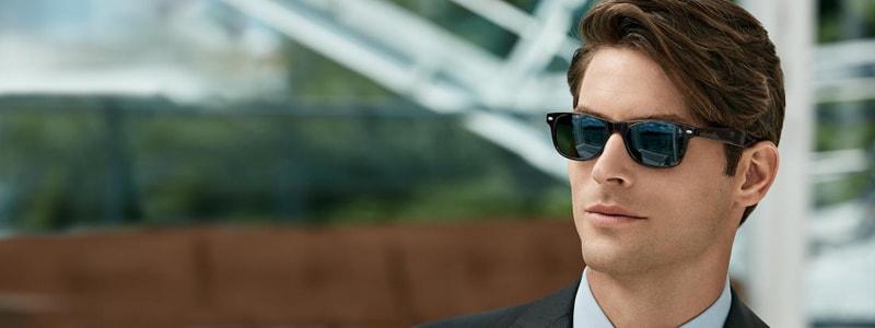 модные солнцезащитные очки этой весной фото