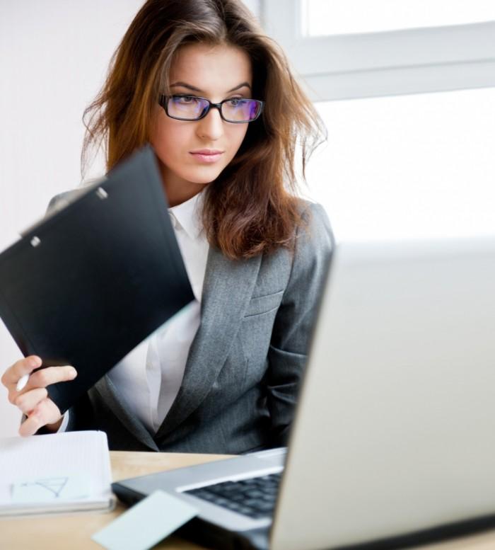 Компьютерные очки необходимы для работы