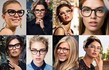 очки 2016 тренды фото для зрения